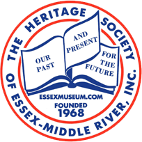 Heritage Society of Essex and Middle River