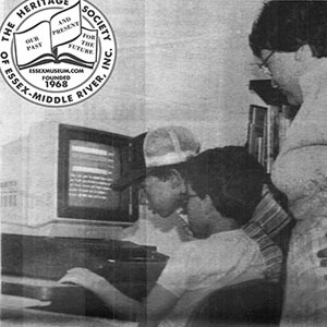 1983 Apple Computer article