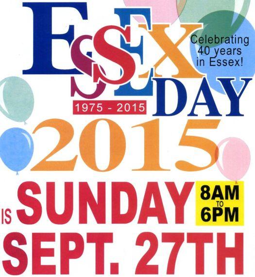 EssexDay2015