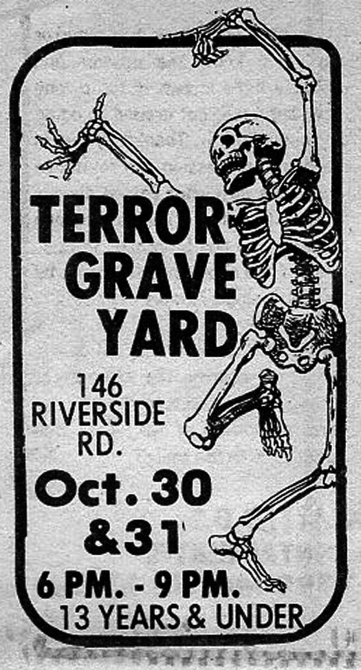 Avenue 1982-10-28 halloween terror graveyard