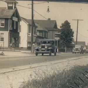 Eastern Avenue, 1936
