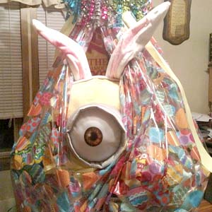 Easter Basket Raffle