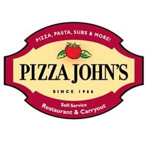 Pizza Johns Fundraiser