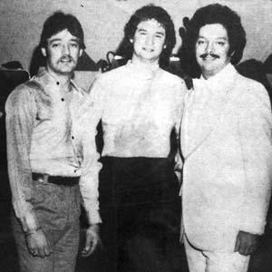 Joe Disco's Battle of the Baltimore DJ's, 1979