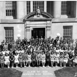 Kenwood Class of 1939
