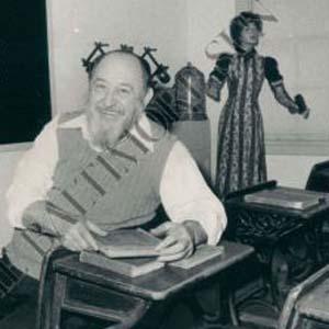 Alex Baumgartner, 1978