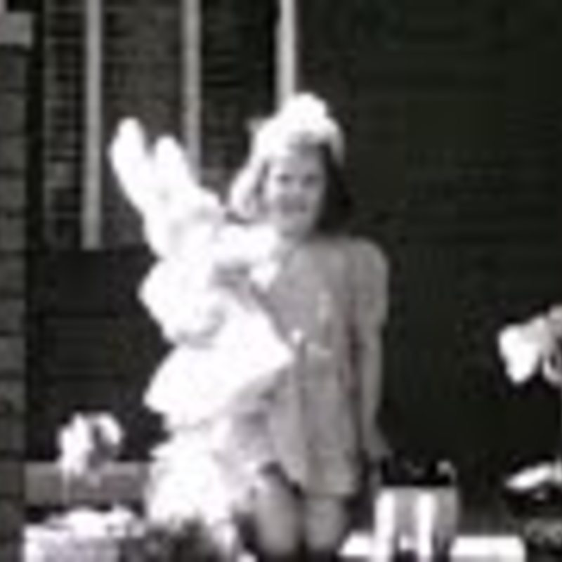 Easter, 1940s