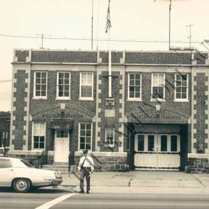 Essex Police Department, 1970