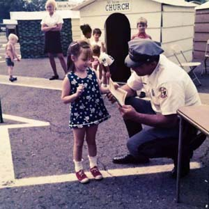 Safety Town, 1970s