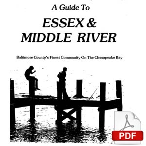 A Guide To Essex & Middle River (1980s)