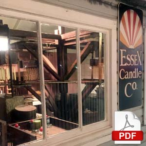 The Essex Candle Company
